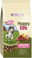 HAPPY LIFE ADULT MINI LAMB 3 KG*