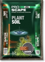 JBL PROSCAPE PLANT SOIL BROWN 3LT