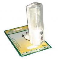 LAMPADA C/ SENSOR CREPUSCULAR