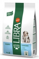 LIBRA PUPPY CHICKEN 12 KG