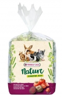 NATURE TIMOTHY HAY BETERRABA & TOMATE 500 GR