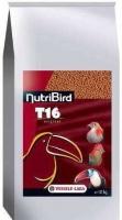 NUTRIBIRD T16 ORIGINAL 10 KG*