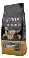 OPTIMA NOVA MEDIUM FRANGO E BATATA 12 KG