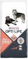 OPTI LIFE ADULT MAXI MEDIUM SKIN CARE 12.5 KG