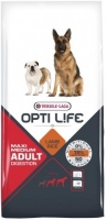 OPTI LIFE ADULT MAXI MEDIUM DIGESTION 12.5 KG