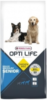 OPTI LIFE SENIOR MAXI MEDIUM 12.5 KG
