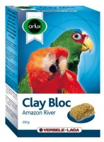 ORLUX CLAY BLOC AMAZON RIVER