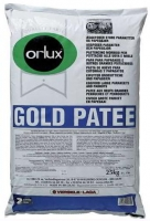 ORLUX PROFI GOLD PATEE GR. PERRUCHES & PERRUCHETS 25 KG