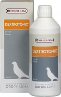 OROPHARMA DEXTROTONIC 500 ML