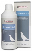 OROPHARMA FORM-OIL IN ONE