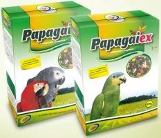 PAPAGAIEX