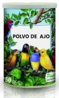 PINETA PÓ DE ALHO 200 GR