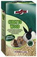 VL CUBETTO WOOD