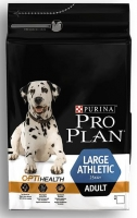 PRO PLAN LARGE ATHLETIC FRANGO 14KG