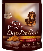 PRO PLAN DUO DELICE SMALL