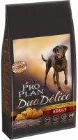 PRO PLAN DUO DELICE MEDIUM & LARGE