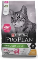 PRO PLAN GATO OPTIDIGEST STERILISED FRANGO 3 KG