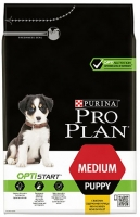 PRO PLAN MEDIUM PUPPY FRANGO