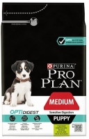PRO PLAN MEDIUM PUPPY BORREGO