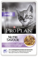 PRO PLAN NUTRISAVOUR JUNIOR PERU 85 GR