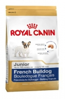 ROYAL CANIN BULLDOG FRANCES PUPPY