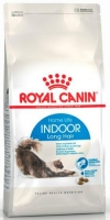 ROYAL CANIN CAT INDOOR LONG HAIR 4 KG