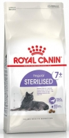 ROYAL CANIN CAT STERILISED +7
