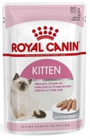 ROYAL CANIN CAT WET KITTEN PATÉ 85 GR