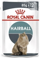ROYAL CANIN CAT WET HAIRBALL CARE 85GR