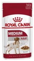 ROYAL CANIN MEDIUM ADULT 85 GR