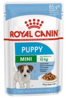 ROYAL CANIN MINI PUPPY 85GR