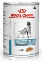 ROYAL CANIN VET SENSITIVITY CONTROL