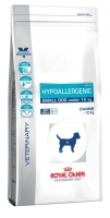 ROYAL CANIN VET HYPOALLERGENIC SMALL DOG 3.5 KG