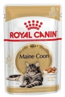 ROYAL CANIN CAT WET MAINE COON 85 GR