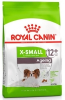 ROYAL CANIN X-SMALL AGEING +12 1.5 KG