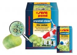 SERA CRYSTAL CLEAR PROFESSIONAL 12 BOLAS