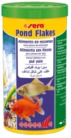 SERA POND FLAKES 1000 ML