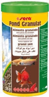 SERA POND GRANULAT 1000 ML