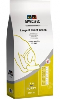 SPECIFIC CPD-XL PUPPY LARGE & GIANT 12 KG