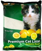 SUMO CAT LITTER 10 LT