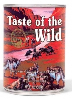TASTE OF THE WILD JAVALI 390GR