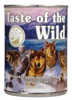 TASTE OF THE WILD PATO 390 GR