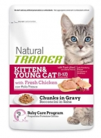 TRAINER KITTEN FRANGO 85 GR