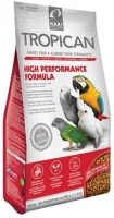 TROPICAN HIGH PERFORMANCE PARROTS