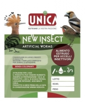 UNICA NEW INSECT 1 KG
