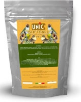 UNICA SOFTBALL GREEN 1.5 KG