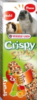 VL 2 CRISPY STICKS FRUTA