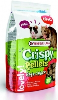 VL CRISPY PELLETS RATS & MICE