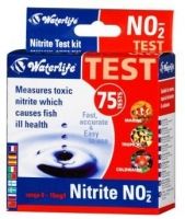 WATERLIFE TESTE NITRITOS