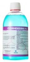 ZOOPAN CLORHEXIDINA 1% 500 ML